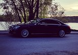 First Class Airport Limousine Transfer: Sturup Airport to Malmö City, Malmo, SUECIA
