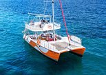 Recorrido para grupos pequeños a Punta Cana y excursión en catamarán para esnórquel,