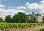Excursão terrestre em Bordeaux: Excursão particular de um dia inteiro com degustação de vinhos de Médoc. Bordeaux, França
