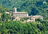 Saint Benedict and Montecassino Abbey Private Tour from Rome. Gaeta, ITALY