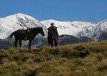 Rubicon Valley Horse Treks - 2 Hour River Trail Horse Trek. Canterbury, New Zealand