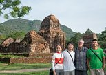 Half-Day My Son Bike Tour from Hoi An, Hoi An, VIETNAM