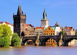Prague Walking Tour: Old Town, Vltava River Cruise, and Lunch. Praga, CZECH REPUBLIC