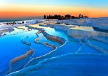 Pamukkale Day Tour From Izmir. Izmir, Turkey