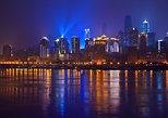 Yangtze River Cruise and Private Chongqing Evening Tour. Chongqing, CHINA