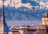 Turin Food and Wine Tour including the Farmers Market. Turin, ITALY