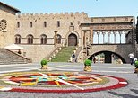 Viterbo Private City Tour including Popes Tombs Conclave Palace and Duomo, Lago de Bolsena, ITALIA