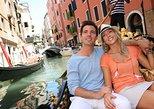 Evite as filas: o melhor da excursão privada de Veneza, incluindo o Palácio Ducal e o passeio de gôndola de São Marcos, Veneza, Itália