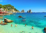 Capri and Blue Grotto Day Tour from Naples or Sorrento. Sorrento, ITALY