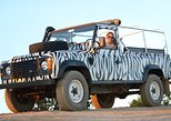Algarve Jeep Full-Day Tour Including Lunch, ,
