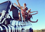 Algarve Jeep Half-Day Tour, ,