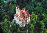 Castillo de Bran, Peles, Fortaleza de Rasnov: tour privado desde Brasov. Brasov, RUMANIA