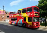 Derry City Sightseeing Hop-On Hop-Off Bus Tour 1- or 2-Days. Londonderry, Ireland