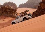 Día completo a Wadi Rum desde Áqaba. Aqaba, JORDANIA