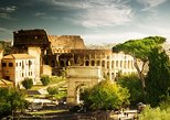 Excursão evite as filas pelo Coliseu, Monte Palatino e Fórum Romano. Roma, Itália