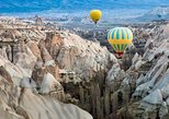 4 Day Turkey Tour: Cappadocia, Ephesus and Pamukkale. Istanbul, Turkey