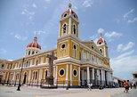 Visita a pie de 3horas por Granada. Granada, NICARAGUA