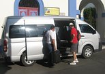 Granada to Managua One-Way Private Transfer. Granada, Nicaragua