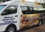 Barossa Valley Full-Day Wine Tour from Adelaide or Glenelg. Adelaida, AUSTRALIA