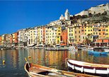Cinque Terre with Vernazza Manarola and Corniglia Fullday from Florence. Cinque Terre, ITALY