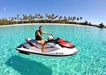 Moorea Solo or Twin Jet Ski Tour. Papeete, TAHITI