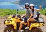 Moorea Solo or Twin ATV Tour. Papeete, TAHITI