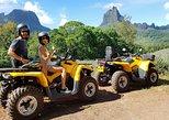 Moorea Combo Jet Ski & ATV. Papeete, TAHITI