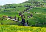 Siena to Pienza, Val d'Orcia, Montalcino Private Full-Day Tour. Siena, ITALY