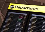 Private Departure Transfer: Crete Hotels to Chania Airport, La Canea, GRECIA