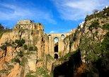 Ronda and Tajo Gorge Full-Day Tour from the Costa del Sol. Marbella, Spain