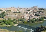 Toledo Half-Day or Full-Day from Madrid. Madrid, Spain