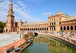 Seville Day Trip With Cathedral Entrance Direct from Malaga. Malaga, Spain