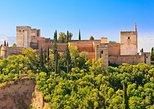 Día completo en la Alhambra y los Jardines del Generalife desde Torremolinos. Marbella, ESPAÑA