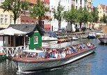 Copenhagen 1-Hour Sightseeing Canal Cruise,