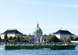 Excursión en barco con paradas libres de Copenhagen. Copenhague, DINAMARCA