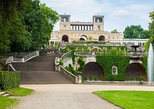 Excursão privada: pelos destaques de Berlim e Palácios Potsdam, Berlim, Alemanha