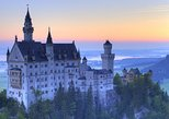 Private Tour: Royal Castles of Neuschwanstein and Hohenschwangau from Munich, Munich, GERMANY