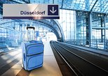 Private Departure Transfer: Hotel to Dusseldorf Train Station, ,
