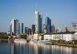 Excursión personalizable en Frankfurt con recogida en el hotel,