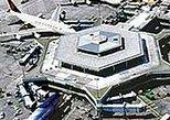 Traslado privado para llegadas en el aeropuerto de Fráncfort,