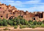 Ait Benhaddou And Ouarzazate Day Trip From Marrakech. Uarzazat, Morocco