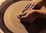 Pottery Lab in Ascoli Piceno. Ascoli Piceno, ITALY