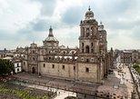 Excursão a pé interativa da histórica Cidade do México, Ciudad de Mexico, MÉXICO