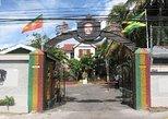Bob Marley na Jamaica Museu de Kingston,