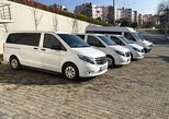 Private Transportation From Bodrum BJV Airport To Kusadasi CLC Golf Resort, Bodrum, TURQUIA