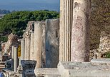 Stroll Through Ephesus & Terrace Houses Tour, Izmir, TURQUIA