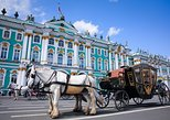Private Shore Excursion: Two Day Comprehensive St. Petersburg. San Petersburgo, RUSSIA