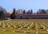 Terezin Concentration Camp Day Tour from Prague. Praga, CZECH REPUBLIC