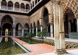 Tour de Sevilha: Alcázar Real de Sevilha e Catedral de Sevilha. Sevilla, Espanha