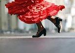 Excursão noturna em Sevilha com show de Tablao Flamenco. Sevilla, Espanha